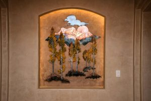 Interior Design Wall Art - Aspen art 2